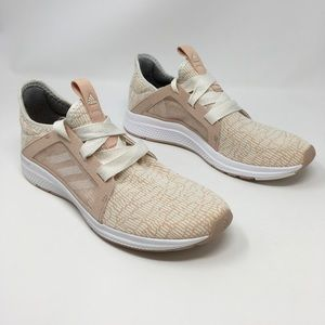 Adidas Edge Lux W Running Shoes CQ1239 Ash Pearl